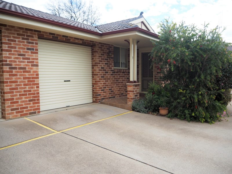 7/96 Anson Street, Orange, NSW 2800