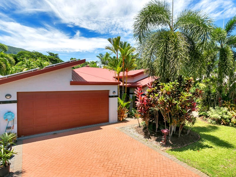 8 Franklin Close, Clifton Beach, Qld 4879