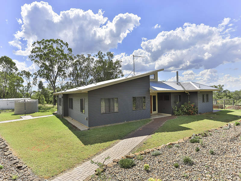 Address available on request, Mount Tyson, Qld 4356