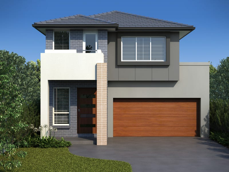 Lot 1007 Bannaby Crescent, Schofields