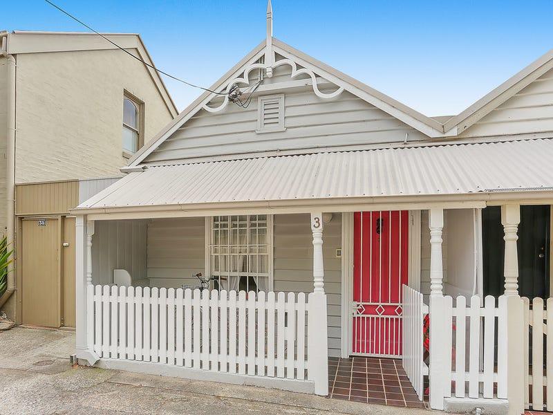 3 Pickering Lane, Woollahra, NSW 2025