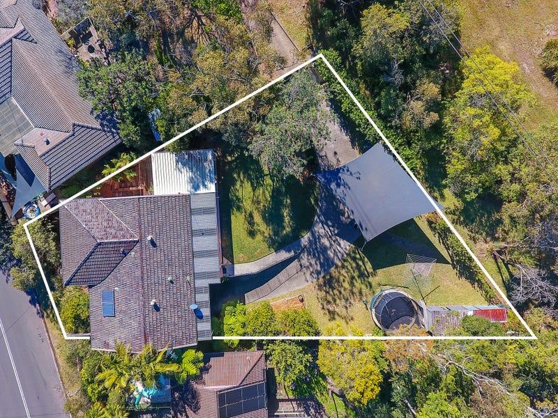 20 Foxglove Road, Mount Colah, NSW 2079