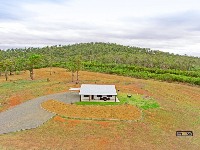 671 Bungundarra Road, Bungundarra, Qld 4703