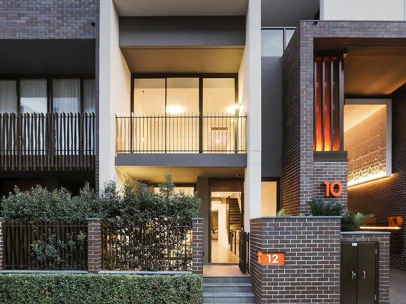 12 Scotsman Street, Forest Lodge, NSW 2037