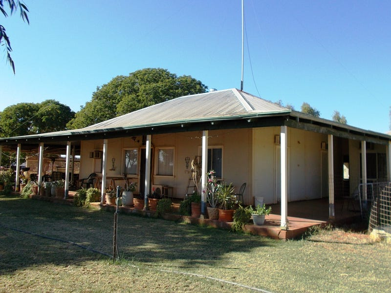 - Winderie Station, Carnarvon