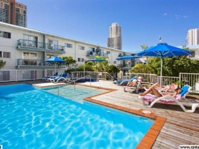 3/69-74 Ferny  Ave, Surfers Paradise