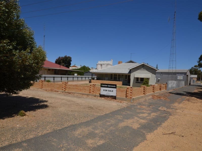 34 Vardon Terrace, Lameroo, SA 5302