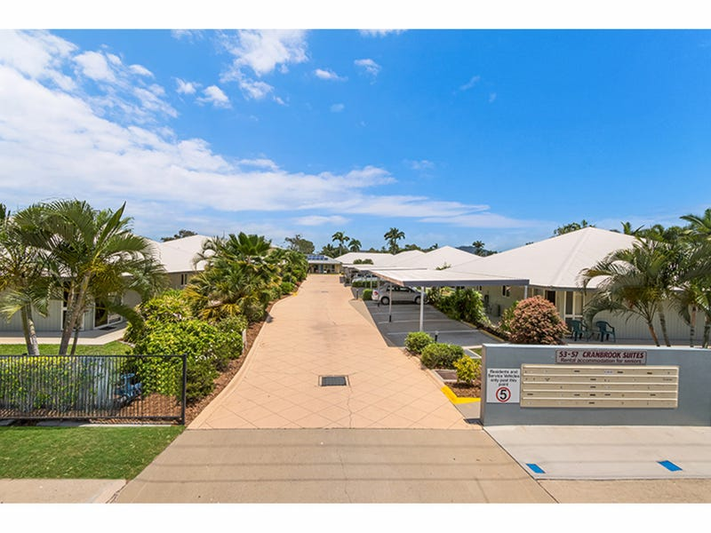 45/53-57 Bergin Road, Cranbrook, Qld 4814