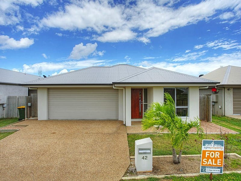 42 Iona Ave, Burdell, Qld 4818