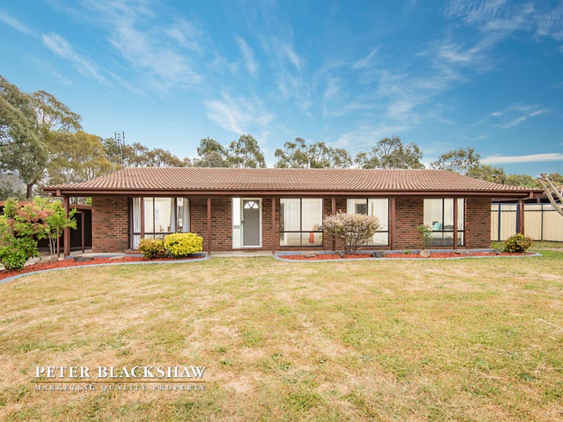 28 Connibere Crescent, Oxley, ACT 2903