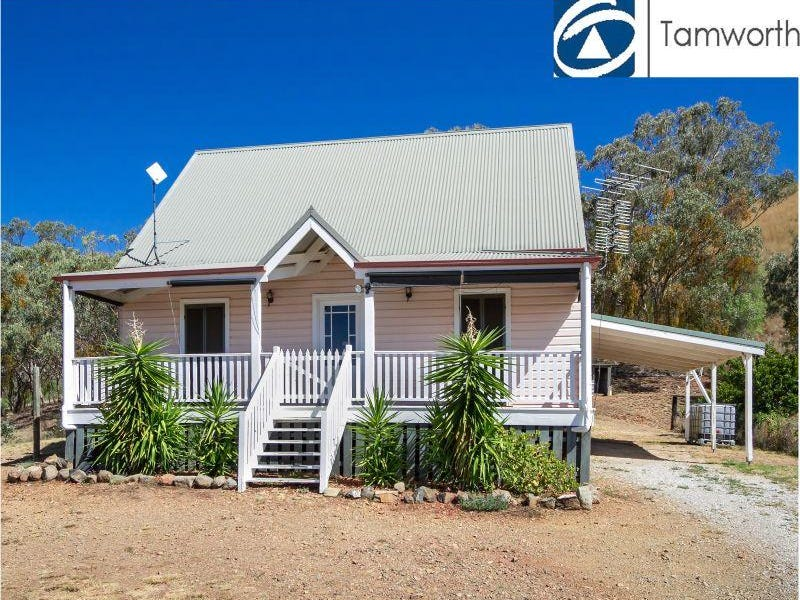 276 Daruka Road, North Tamworth, NSW 2340