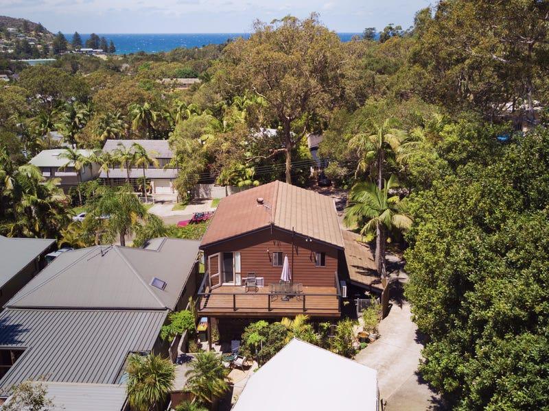 46 Elvina Avenue, Avalon Beach, NSW 2107