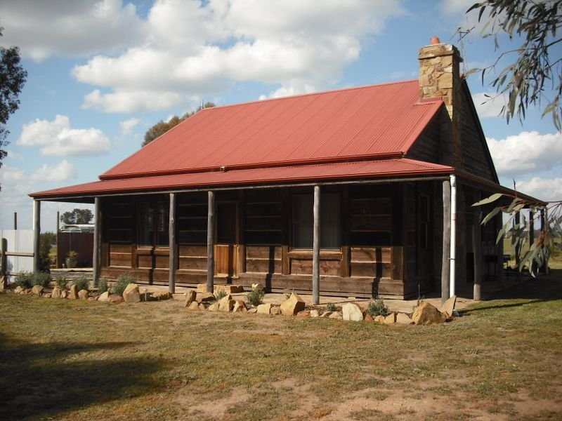 Address available on request, Waranga, Vic 3616