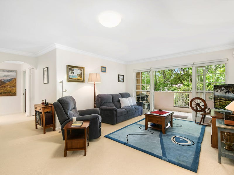 19/2 Llewellyn Street, Lindfield, NSW 2070