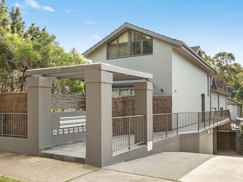 5/13 Olympia Road, Naremburn, NSW 2065