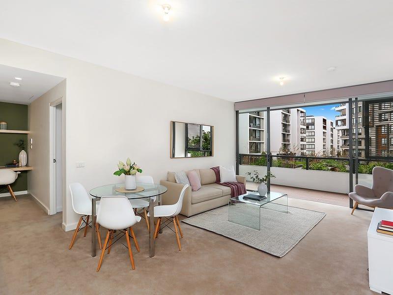 E205/7 Lardelli Drive, Ryde, NSW 2112