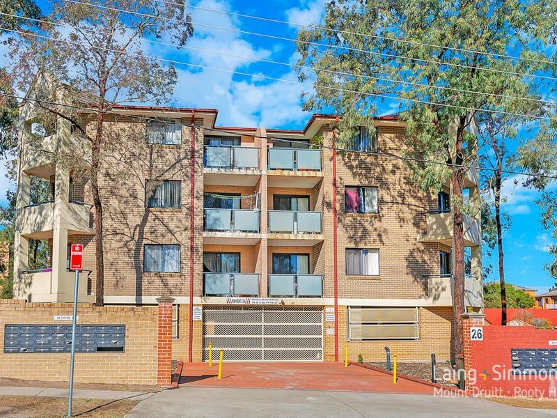 7/26 Hythe Street, Mount Druitt, NSW 2770