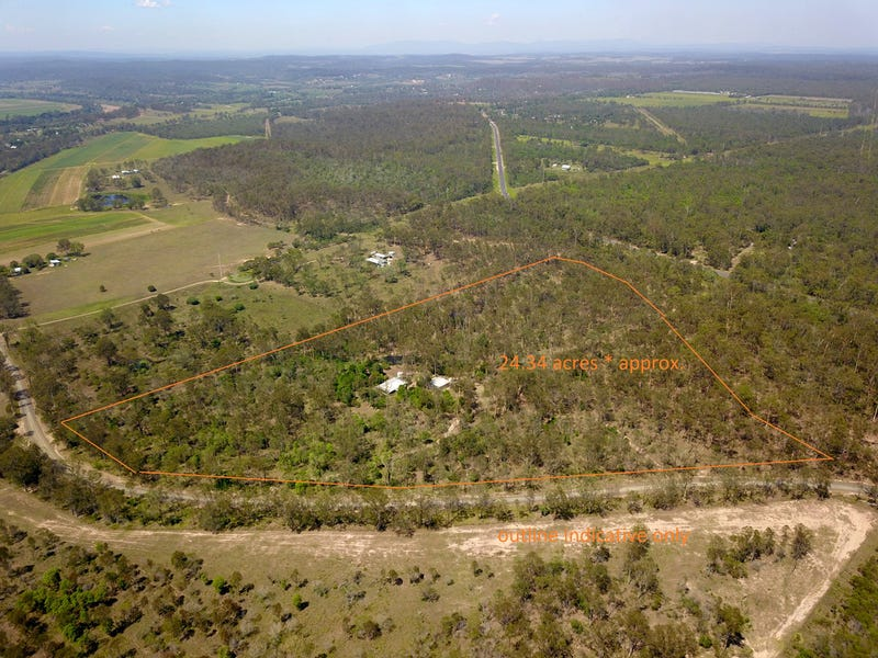 32 Snake Creek Road, Bungadoo, Qld 4671