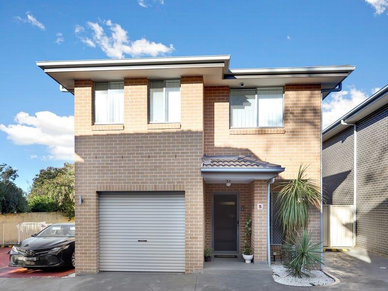 5/27 Valeria Street, Toongabbie, NSW 2146