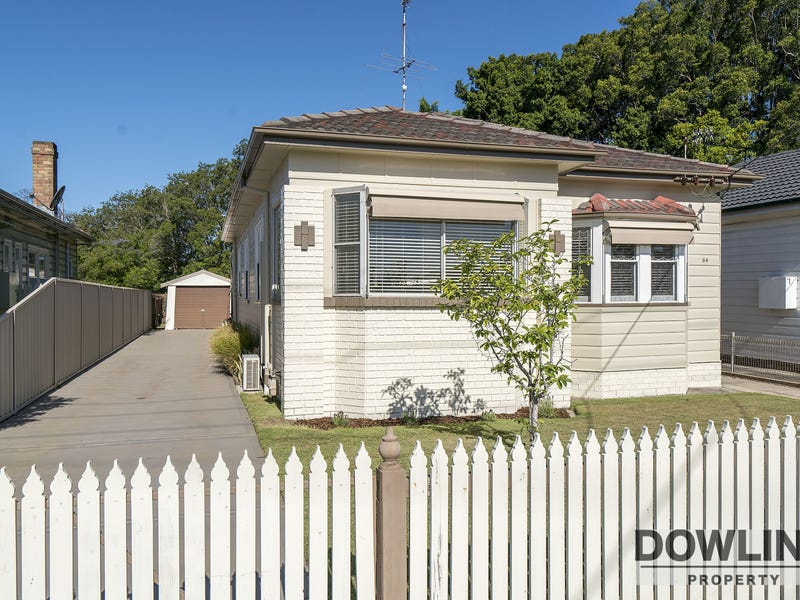 64 Chatham Road, Georgetown, NSW 2298