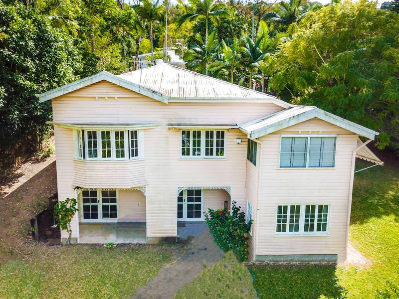 2 Walsh Street, Edge Hill, Qld 4870