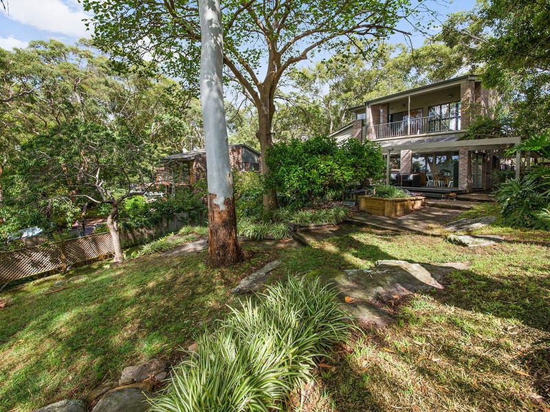 30 Caravan Head Road, Oyster Bay, NSW 2225