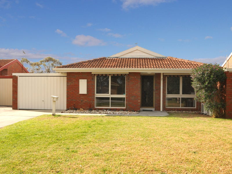 7 Arnold Drive, Chelsea, Vic 3196