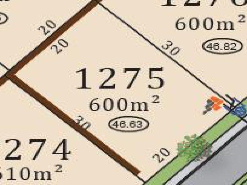 Lot 1275 Karlak Circuit, Forrestfield, WA 6058