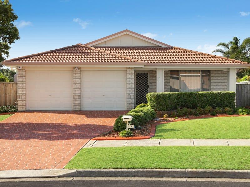 4 Georgia Drive, Hamlyn Terrace, NSW 2259