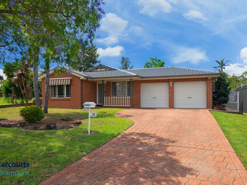 10 Woylie Place, St Helens Park, NSW 2560