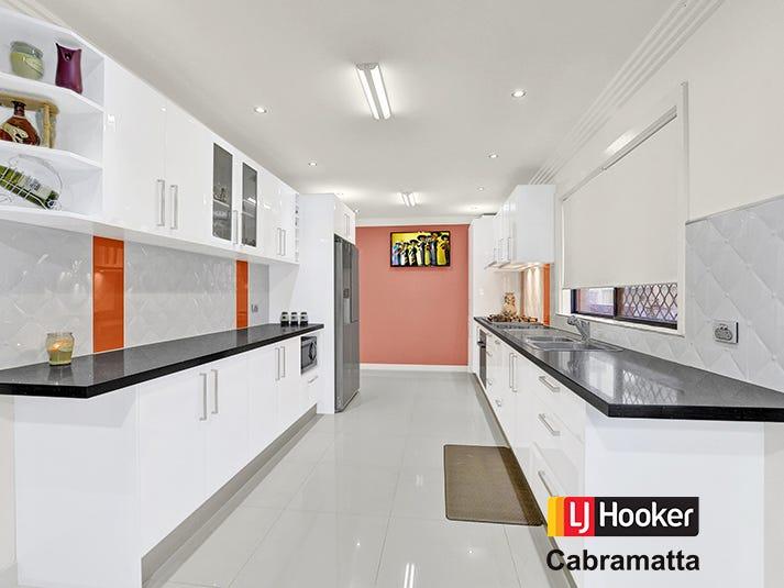 21 Vincent Crescent, Canley Vale, NSW 2166
