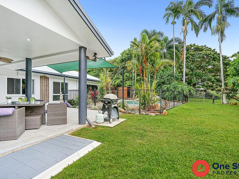 7 Raphis Close, Kamerunga, Qld 4870