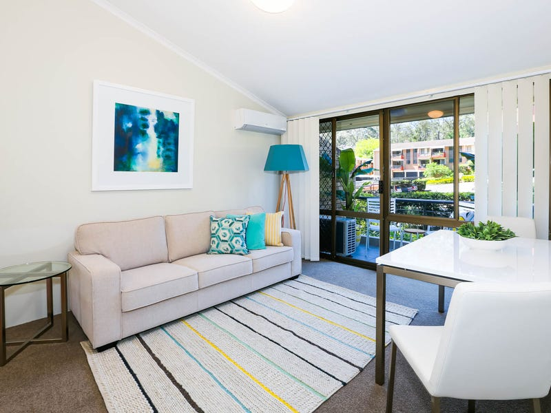 17/33 Highs Road, West Pennant Hills, NSW 2125