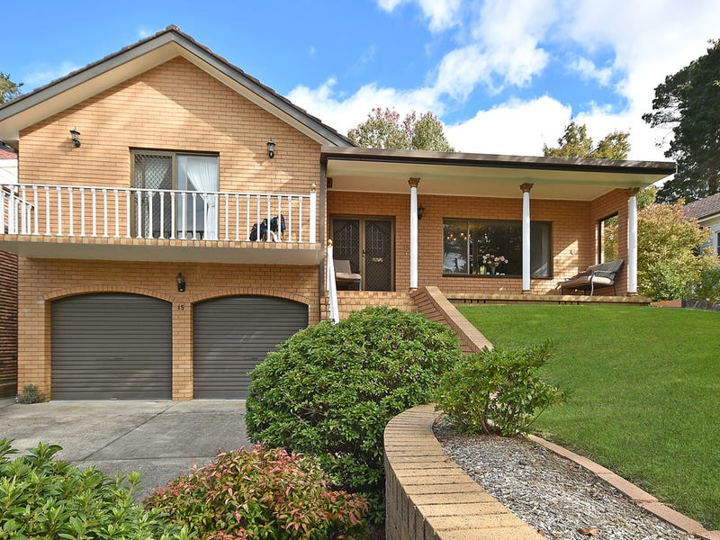 15 Raymond Road, Katoomba, NSW 2780