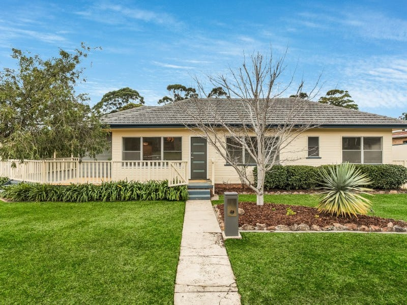 9 Aristo Crescent, Mount Ousley, NSW 2519