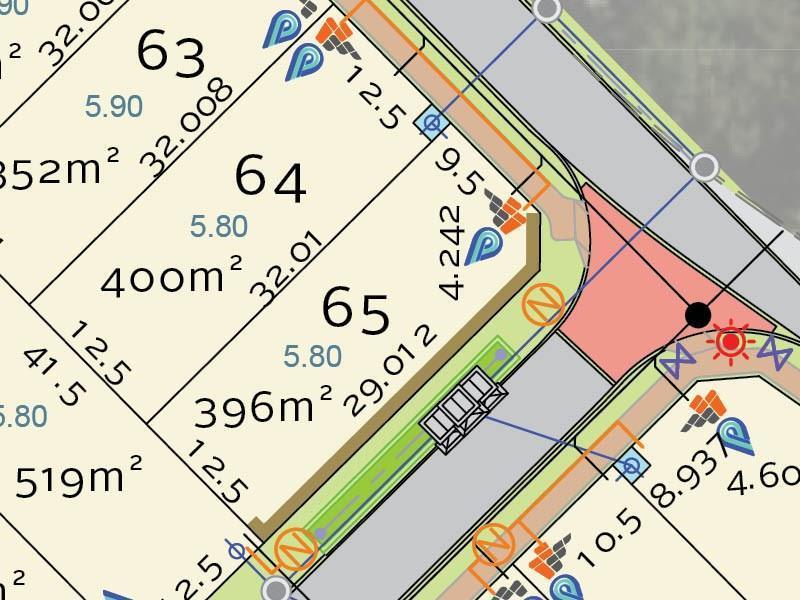 Lot 65, Lot 65, 37-53  Ladywell St, Beckenham, WA 6107