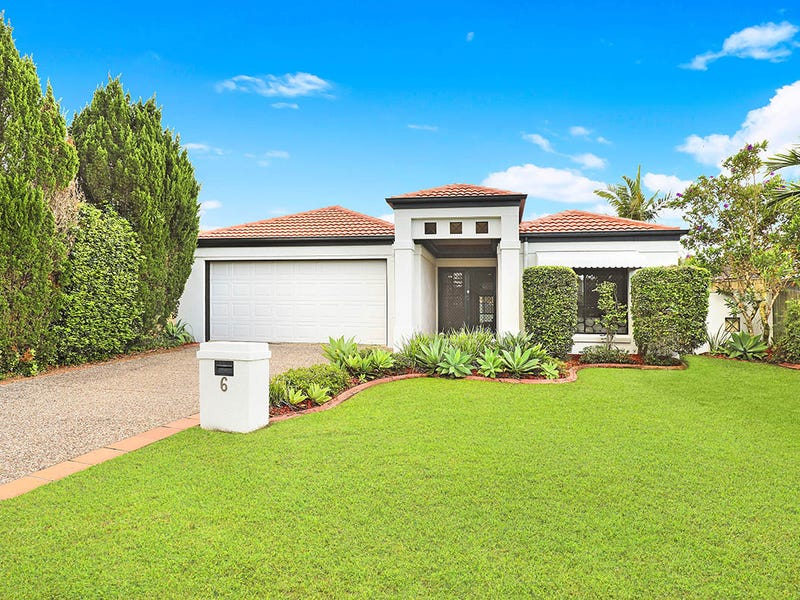 6 Friarbird Place, Twin Waters, Qld 4564