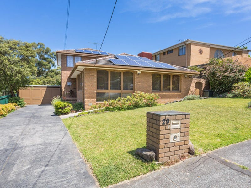 29 Bengal Crescent, Mount Waverley, Vic 3149