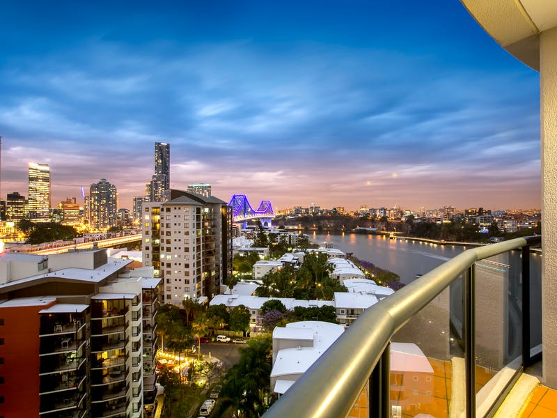 69/8 Goodwin Street, Kangaroo Point, Qld 4169