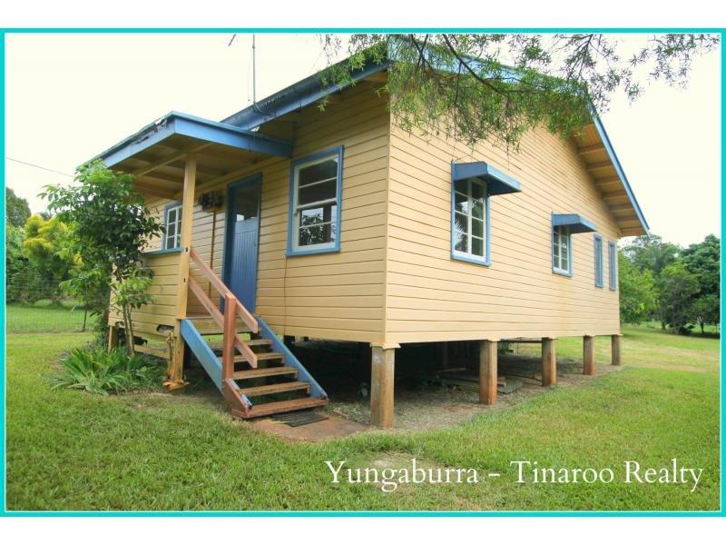 6 Short Street, Yungaburra, Qld 4884