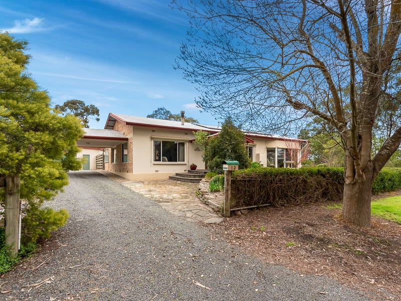 12 South Ridge Road, Woodside, SA 5244