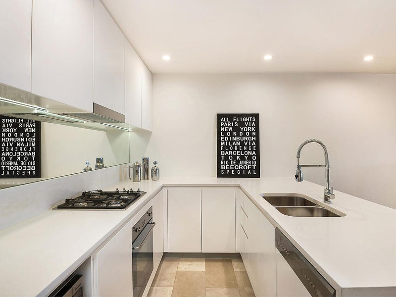 215/64 Gladesville Road, Hunters Hill, NSW 2110