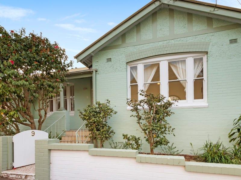 9 Palmerston Avenue, Glebe, NSW 2037