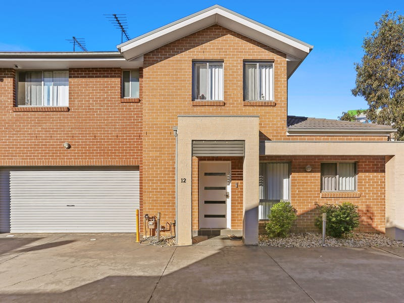 12/5 Rafters Parade, Ropes Crossing, NSW 2760