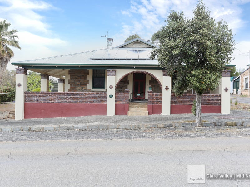 3 Morehead Street, Burra, SA 5417