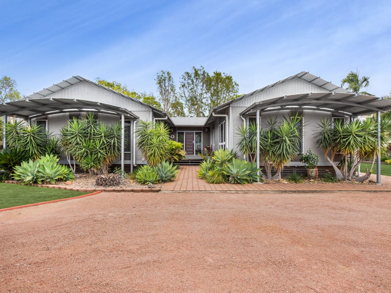 43 Samhordern Road, Alice River, Qld 4817
