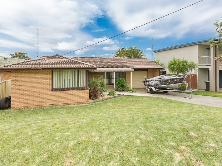 27 O'Connell Street, Barrack Heights, NSW 2528