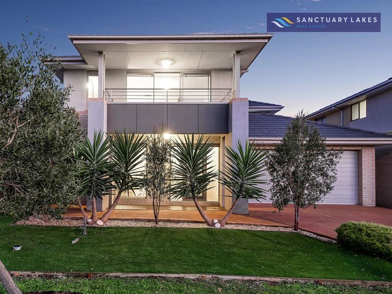 18 Outrigger Court, Point Cook, Vic 3030
