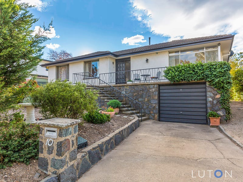 10 Hawker Street, Torrens, ACT 2607