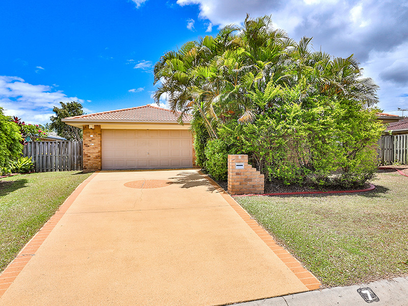 7 Downlands Place, Boondall, Qld 4034